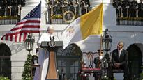 Tiny Fiat Pope Francis used in Philadelphia will go on auction block