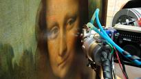 Mona Lisa's smile may have been based on both male and female models