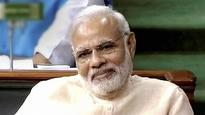 Case challenging PM Modi's election from Varanasi adjouned by Allahabad HC