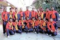 Nepal eye knock out berth in U-19 Asia Cup