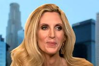 Oh God, not the Jews again: Ann Coulter tells us how she really feels in an interview on BBC Radio 4