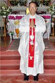Bantwal: Fr Cyril Fernandes celebrates 25th year of priesthood