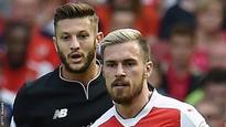 Aaron Ramsey injury worry as Jonny Williams misses Wales qualifiers