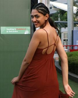 Rejected for her weight, she became a beauty queen