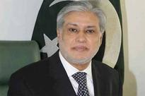 Now our objective is consolidation of the economic gains: Ishaq Dar