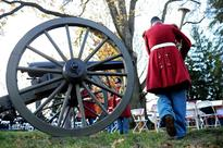 Looters Dig Up Civil War Battlefield Ahead Of Memorial Day