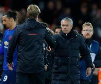 Jamie Carragher claims Jose Mourinho's tactics are