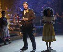 Masque Sound Keeps It Cool for New York Theatre Workshop's Red Hot New Folk Opera, Hadestown