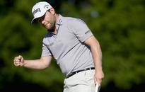 Buoyed by win, Grace to tackle Texan Open