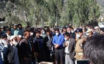 2 Months On, Bodies Of Fire Victims Identified In Jammu and Kashmir