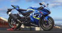 Suzuki To Present GSX-R1000 Concept At MCN London Motorcycle Show