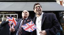 Indian-origin Kassam withdraws from UKIP leadership contest
