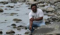 Indian ecologist and activist Bibhuti Lahkar wins the IUCN Herita...