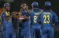 Perera hat-trick in vain as India level T20 series