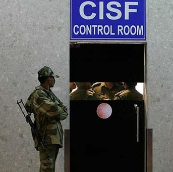 CISF jawan shoots self at Bengaluru airport