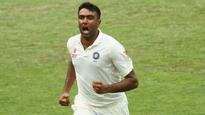 Ashwin maintains top spot in ICC rankings
