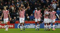 More travel sickness for Burnley as Stoke City win 2-0
