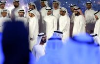 United Arab Emirates Want to Top the World in Happiness, Too