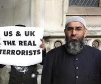 UK Islamist preacher Choudary jailed for five and a half years