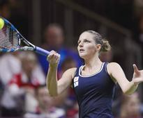Holders Czechs face France in Fed Cup final