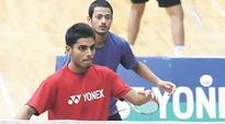 Krishna Khaitan Junior tournament: Aakarshi beats Keertha to enter second round