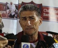 Argentina pick twice Libertadores winner Bauza as coach