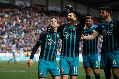 FA Cup: Southampton reach semis as Wigan dream ends