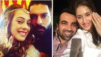 Welcome to the other side: Yuvraj's message for Zaheer and Sagarika will melt your heart