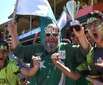Birmingham set for first competitive match between England, Pakistan fans
