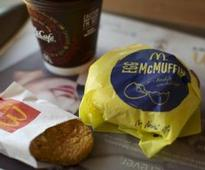 How the Egg McMuffin is beefing up sales
