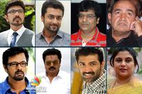 High Court's new order on case against Suriya, Sathyaraj and others