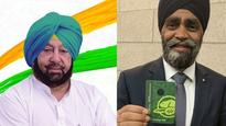 Disappointing and inaccurate: Canada reacts to Captain Amarinder's 'Khalistani sympathiser' remark