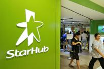 Singapore's StarHub, M1 to enhance shared mobile infrastructure