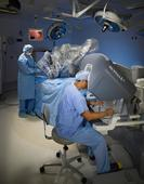 Robotic surgery is the way forward: A marathon surgery session at Chandigarh shows why