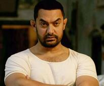 Aamir's 'Dangal' is unstoppable at box-office