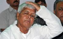 After Nitish, Lalu dares cops to quit; says, many unemployed youths are waiting in queue