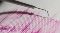 Powerful undersea quake hits south Philippines, no damage