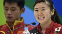 How a Japanese Olympian won over China