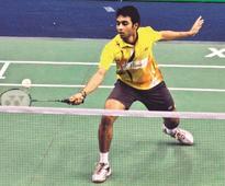 Saurabh Varma stuns Tago to reach main draw of India Open