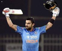 ICC Rankings: Virat Kohli becomes new No.1 T20 batsman