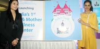 Launch of Baby and Mother Wellness Centre