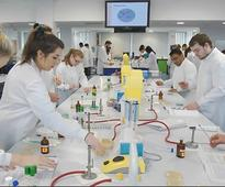Biomedical Science centre set for Leeds Beckett launch