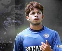 Bookie made Rs 2.5 crore from Sreesanth's over