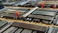 Chinese Steel Profits Drop to One yuan per 1,000 Kilograms