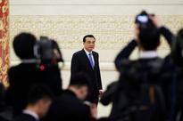 China's Premier Li touts free trade, says no hard landing for economy