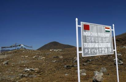 Chinese troops make incursion in Uttarakhand