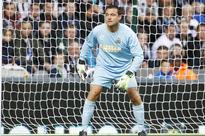 Former Newcastle goalkeeper Steve Harper returns to club in academy role