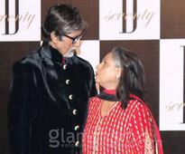 Big B & Jaya in an eternal love story? - News