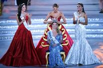 Miss World 2015: Miss Spain Mireia Lalaguna Royo crowned winner of competition