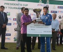 SNGPL humble WAPDA to lift Presidents Cup